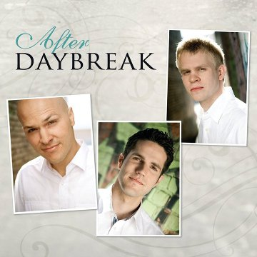 AFTER DAYBREAK (the classical-crossover/pop trio)
