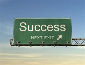 success life, success is my right, success now