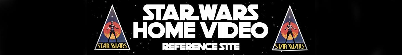 Star Wars Home Video