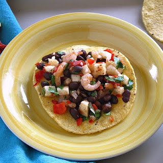 ... - Clean Eating is Good Eating: Clean Eating Shrimp Tacos / Tostadas