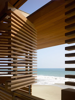 Malibu Beach House, California
