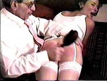 Tribadism sex position
