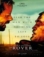 The Rover: A Caçada Dublado