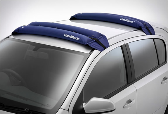 handirack inflatable roof rack autokavla