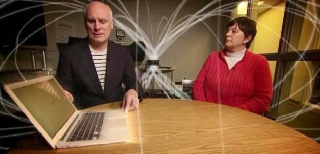 Cientistas estão desenvolvendo eletricidade baseada em campos magnéticos, que funcionam como o sistema Wi-Fi...