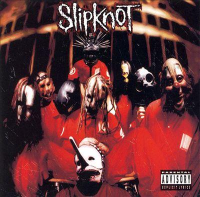 grupo musical slipknot:
