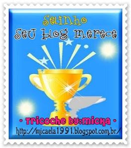 meu selo