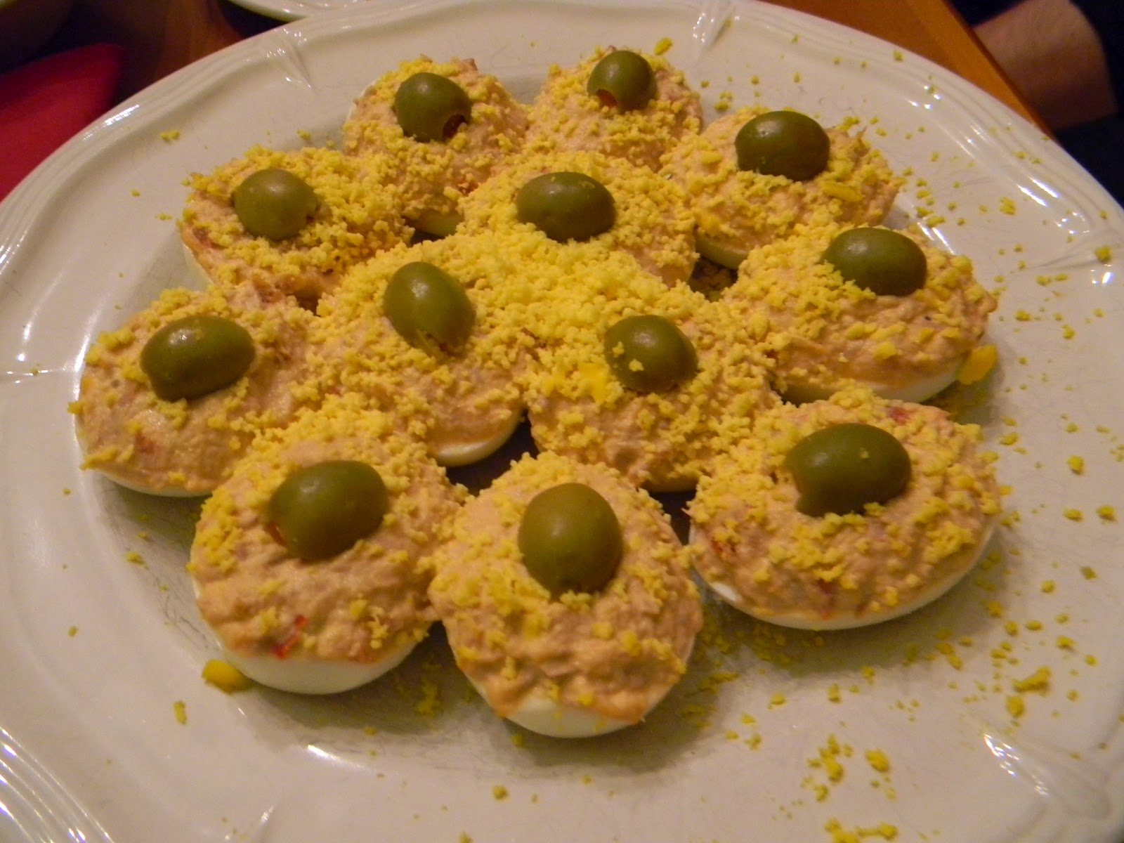 The pancake merienda en espa ol la cocina espa ola de pedro for Cocina espanola