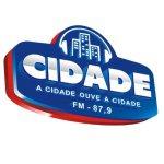 FM CIDADE  TÁ TODO MUNDO LIGADO!1