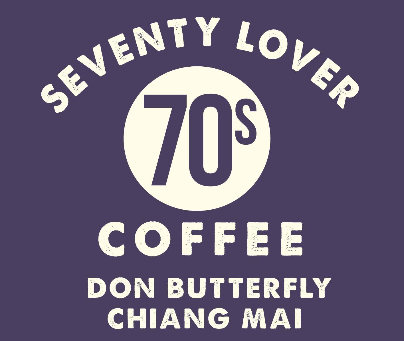 70'S COFFEE