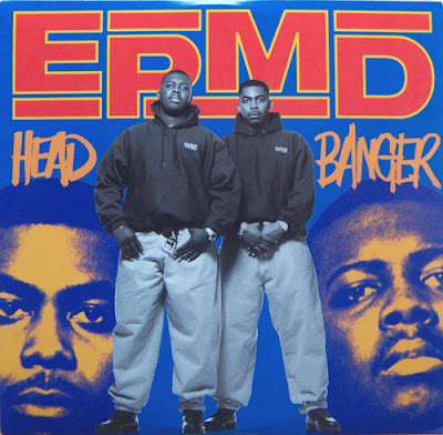 EPMD – Head Banger (CDS) (1992) (320 kbps)