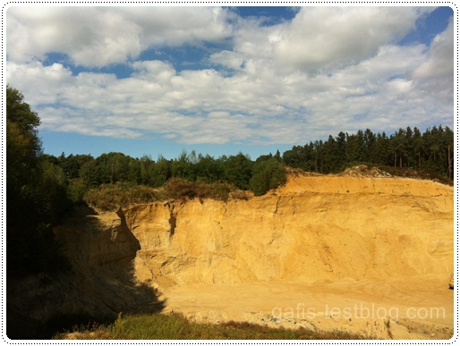 Große Sandgrube