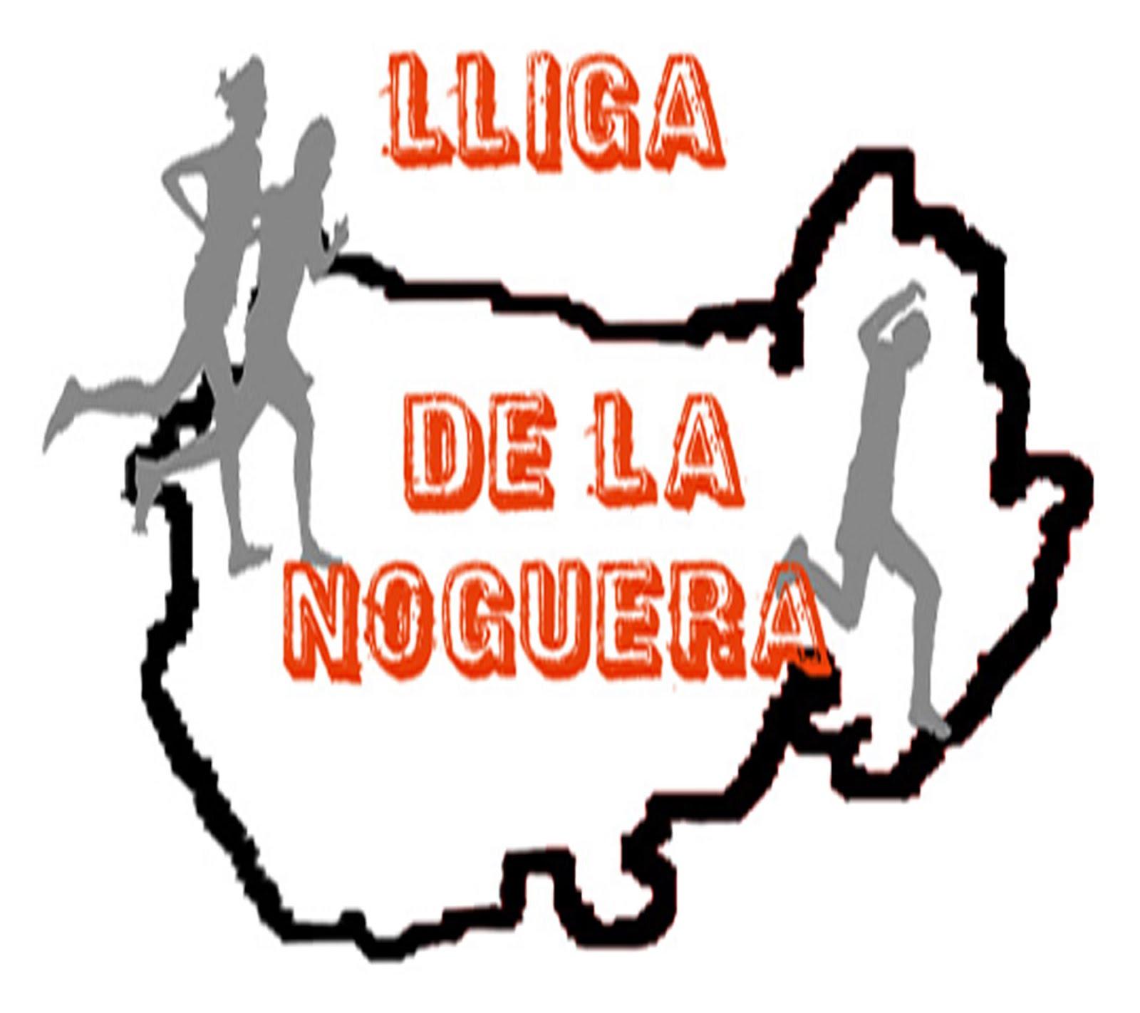 LLIGA DE LA NOGUERA