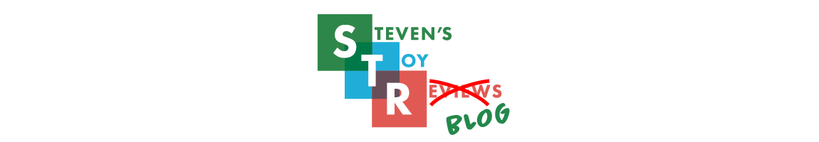 Steven's Toy Reviews
