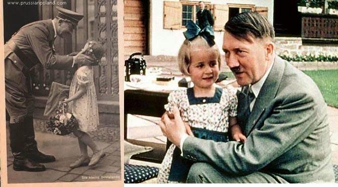 Hal Baik Tentang Hitler Yang Jarang Diketahui