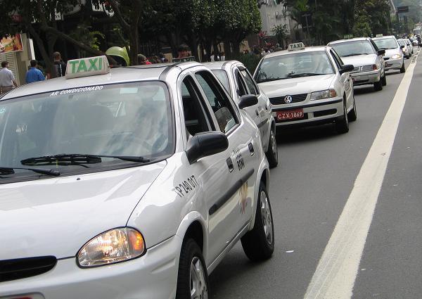 Resultado de imagem para notifica taxis em Imperatriz