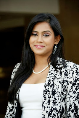 Beauty Thulasi