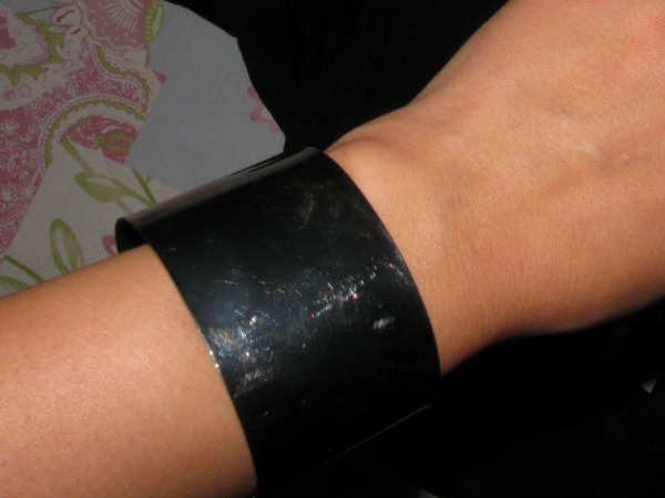 silver bracelet Persunmall