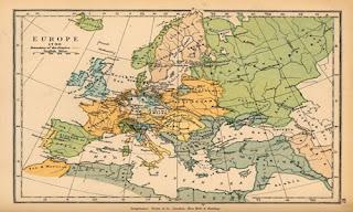 10 Fakta Menarik Seputar Eropa dari daniel maulana