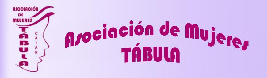 Mujeres Tábula