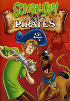 Scooby Doo And The Pirates (2011)