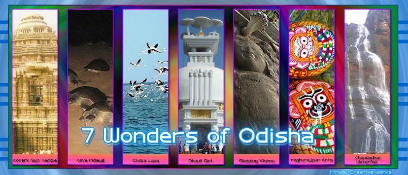 Our Odisha