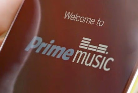 Amazon Prime Music image