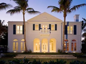 HIGHEST PRICED HOME SOLD BY JUNE 5 IN PALM BEACH: 102 BAYNAN ROAD