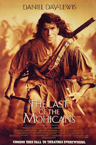 El último mohicano<br><span class='font12 dBlock'><i>(The Last of the Mohicans)</i></span>