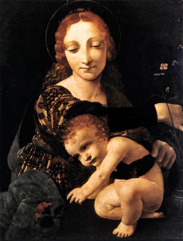 Renaissance - Magazine cover