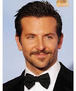 Ünlü ve Yekenekli oyuncu Bradley Cooper 'ın etkileyici saç modeli sizinle.