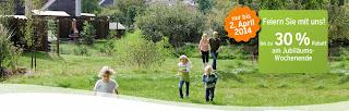 Jubiläum Park Hochsauerland