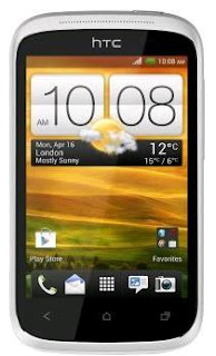 HTC Desire C A320e User Manual Guide Pdf