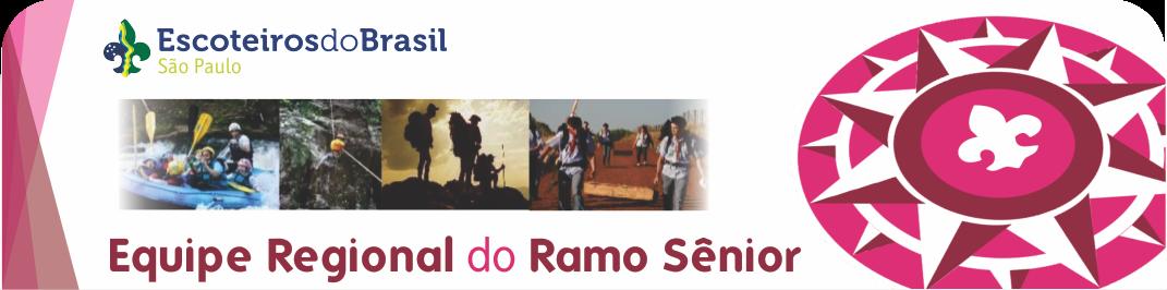 Equipe Regional do Ramo Sênior
