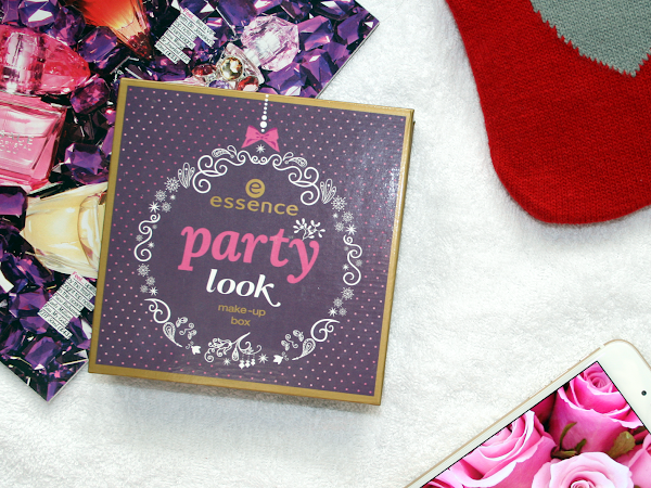 Essence Party Look Makeup Box ♡