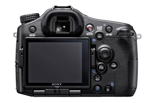 Sony A77MII 照片規格流出