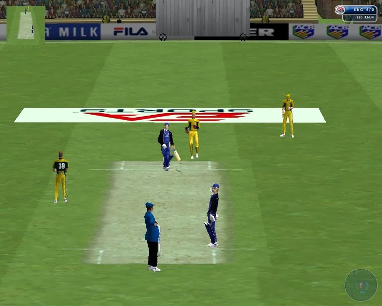 Ea sports cricket 2008 game free download