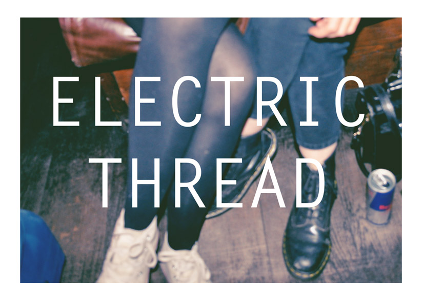 Electric Thread