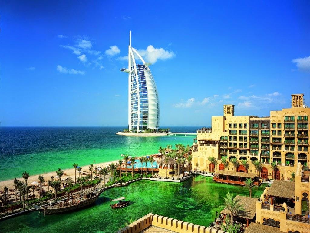 Особенности поведения туристов в ОАЭ