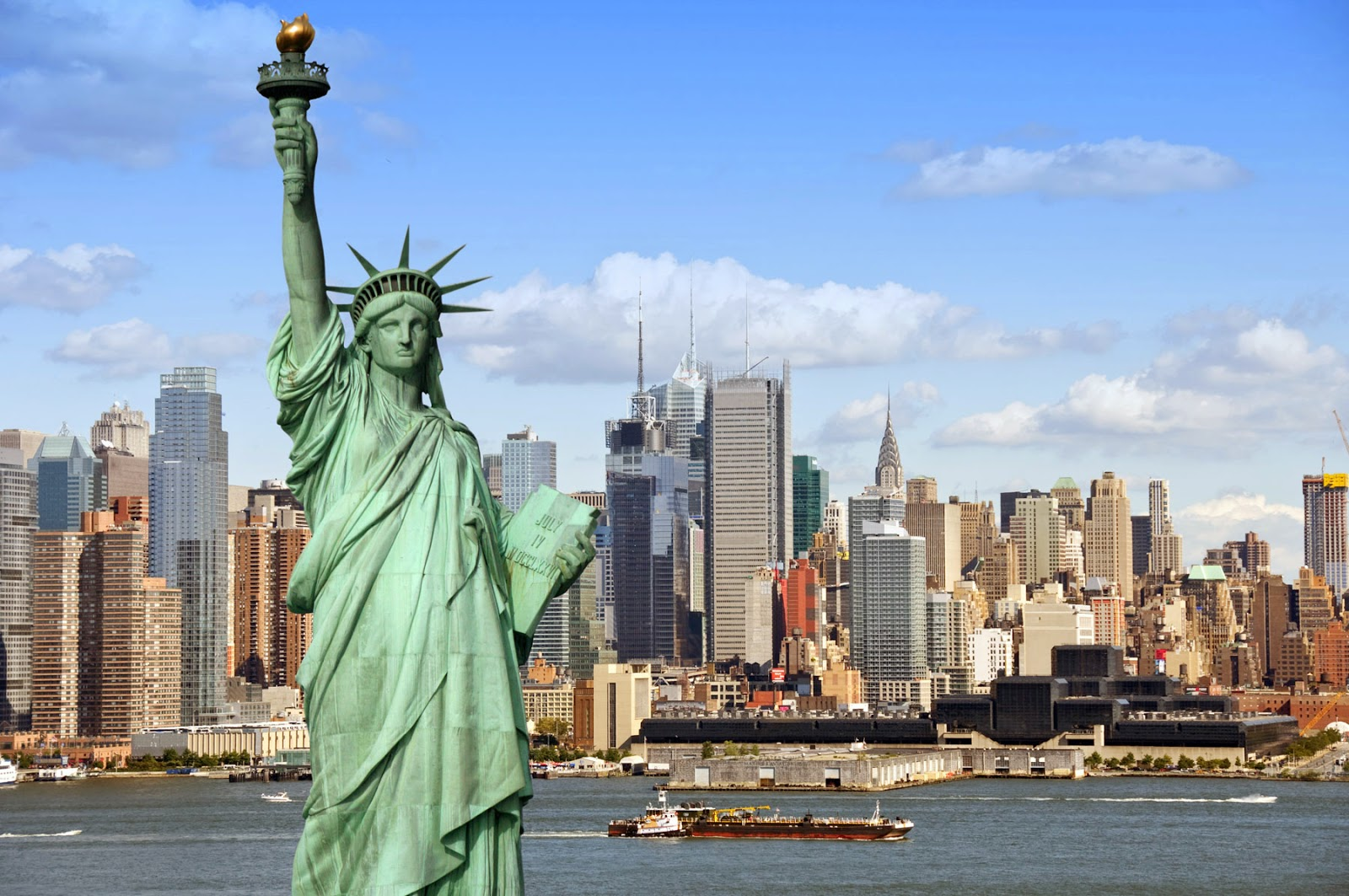 10 Most Richest Cities In The World In 2015