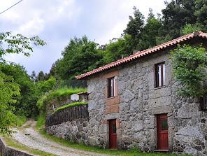 """Accommodation """"Casa das Cerejeiras"""""""