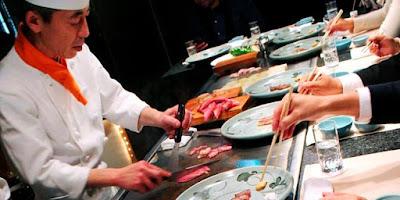 Pecinta Kuliner Wajib Kunjungi 5 Negara ini