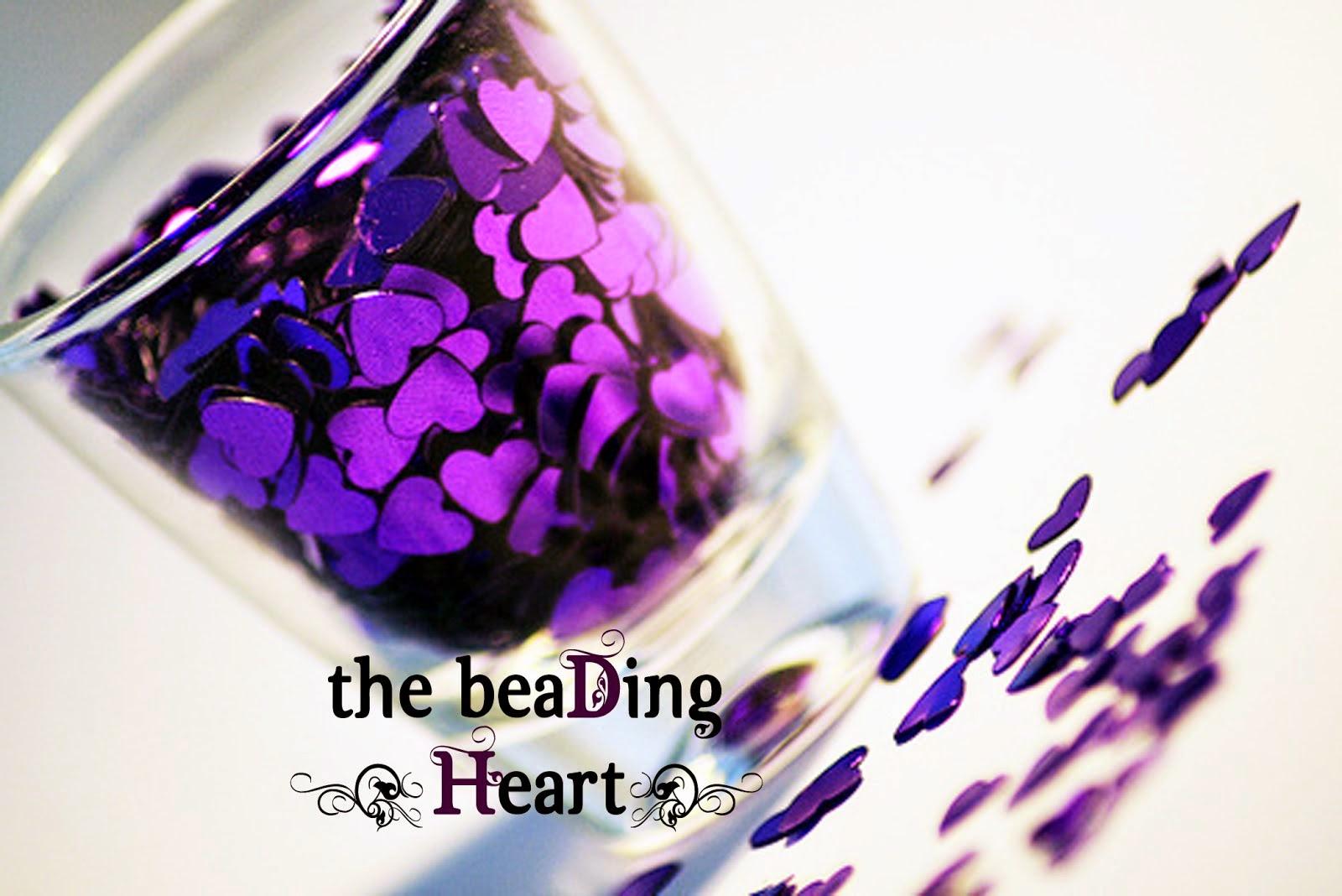 The Beading Heart: gioielli fatti a mano