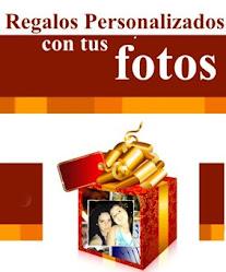 REGALOS DE FOTOS