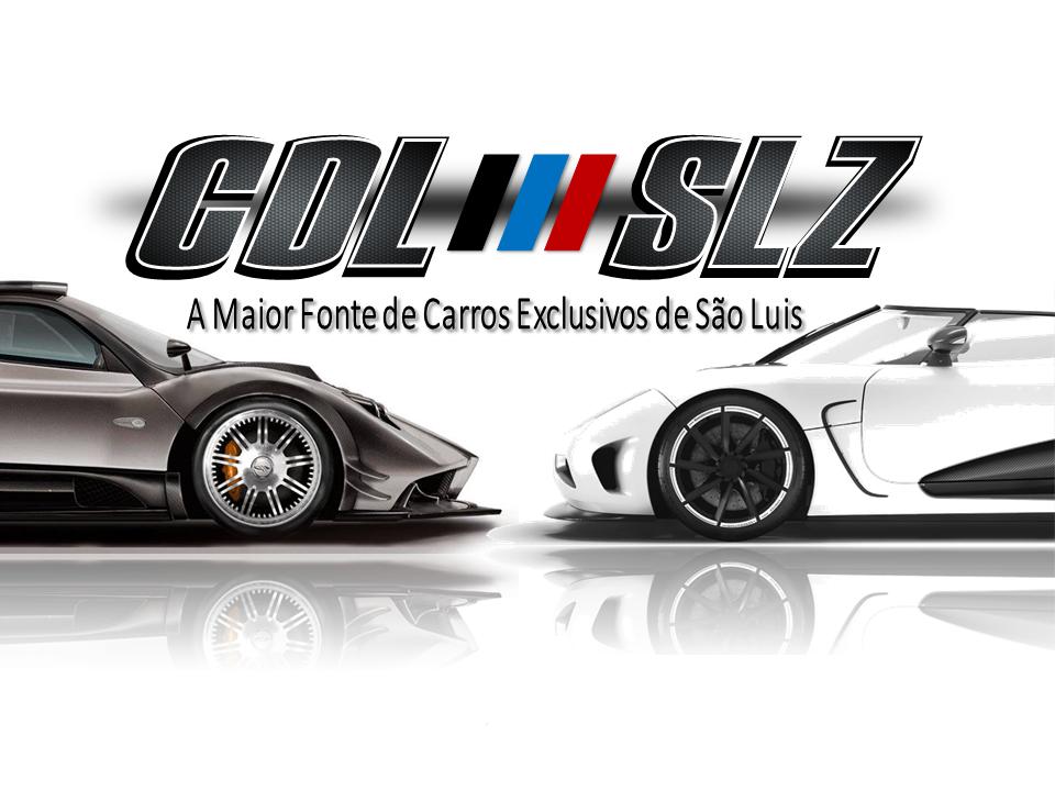 Carros De Luxo SLZ
