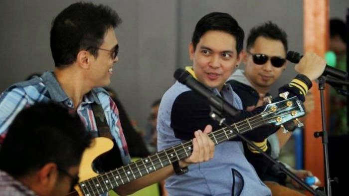 Lirik dan Kunci Gitar Lagu Ada Band - Misteri