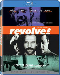 Revolver (2005) BluRay 720p 500Mb Free Movies