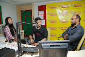 Hrudayam Ekkadunnadi Movie Unit at Radio Mirchi-thumbnail-6