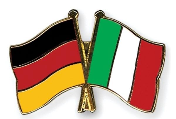cross culture germany vs spain Germany has a huge number of cultural icons like musicians, authors and literates, composers, inventors, painters and architects, accumulated from the past centuries.