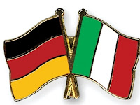 Prediksi Jerman VS Italia